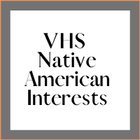 VHS Native American Interests link to book recommendations