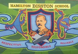 Hamilton Disston Elementary School