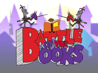 Library News...Battle of the Books Update.