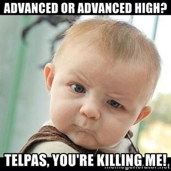 TELPAS Update & Deadlines