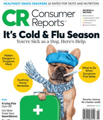Consumer Report