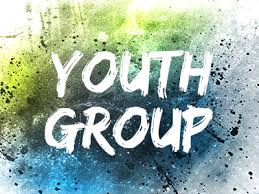 UPCOMING YOUTH GROUP EVENT FOR 7TH-12TH GRADERS