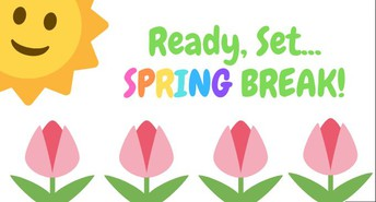Our Student Nutrition Services Department is offering free Spring Break Meal Boxes to help keep our students fed over Spring Break. Each box contains enough food to feed one student breakfast and lunch for 6 days!