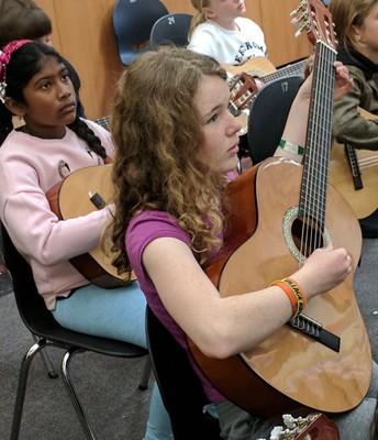 Music - Grade 6