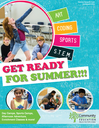 Registration open for summer day camps