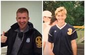 Chad P Dermyer Memorial Soccer Field Dedication