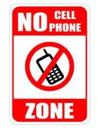 Phones on Campus