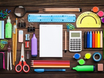 PTA Organized - School Supply Orders 2020-2021