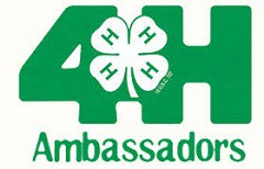 Dakota-Thurston County 4-H Ambassadors