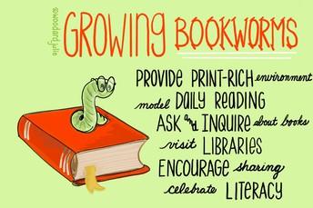 Growing Bookworms