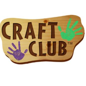 Middle School Craft Club