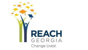 REACH Georgia Scholarship Recipient!!