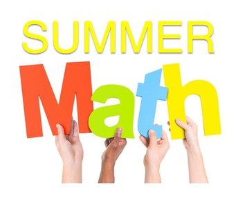 Summer Math Resources...Check This Out!