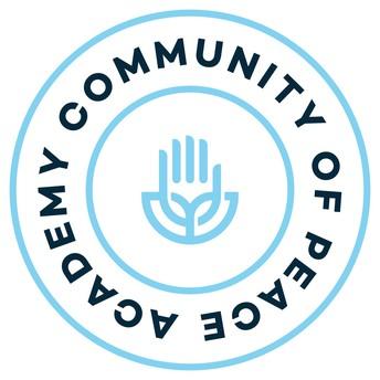 Community of Peace Academy Logo