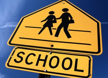 Expanded School Zone!