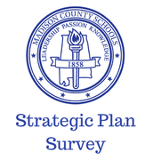 Madison County Schools Strategic Plan Survey