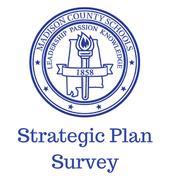 Madison County Schools Strategic Plan Survey
