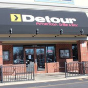 Dine & Donate at DETOUR