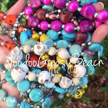 VoodooGypsyBeach Jewelry