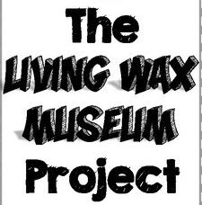 4th Grade Wax Museum - March 5th