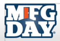 National Manufacturing Day is October 2nd