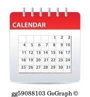 Link to our Master Calendar  / Calendario