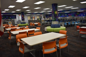 Media center furniture