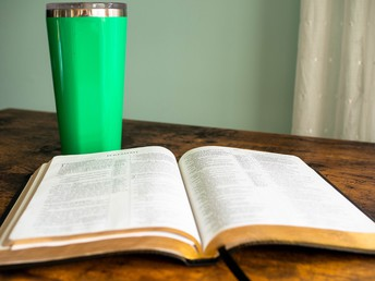 Thursday Bible Study Classes 9:30 a.m. and 7:15 p.m.