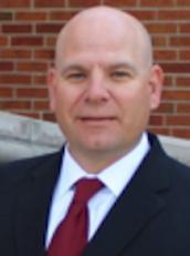 David J. Danielski,  Wm. Hammerschmidt School Principal