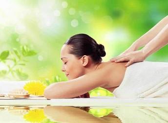 Body massage center in Delhi | Best massage and spa Near me South Delhi