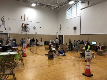 mini Student STEAM Fest