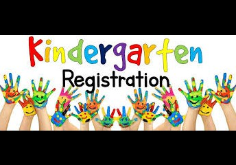 Attention 2021-2022 Incoming Kindergarten Families