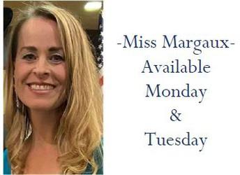 Miss Margaux
