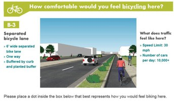 City of Chaska Pedestrian and Bicycle Master Plan