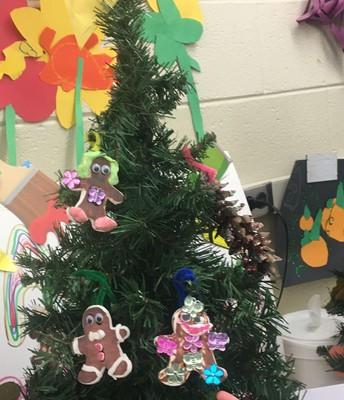 Mr. Williamson's HLC Class Tree