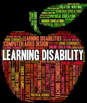 November 12 - I Suspect a Disability. Now What? (Five-part Series)
