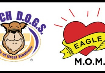 WATCH D.O.G.S. AND EAGLE M.O.M.S. T-SHIRT ORDER FORMS - DUE SEPTEMBER 13 (repeat)