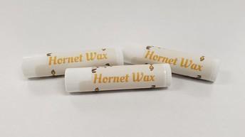 Hornet Wax (honey)