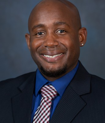 Dr. Admon Alexander - Director, Office of Family and Community Engagement