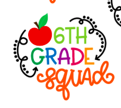 6th Grade Shout Outs: Principled