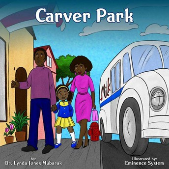 Carver Park by Lynda Jones-Mubarak