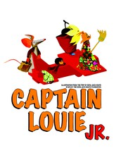 Captain Louie Jr.