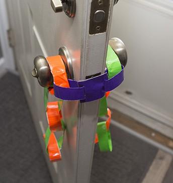 Craft - Open Door Chains