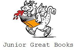 Junior Great Books 2019