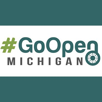 #GoOpen Michigan - Open Educational Resources (OER)
