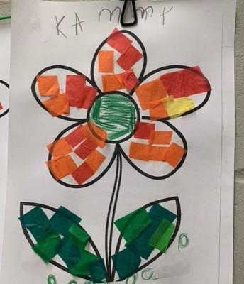 KR flowers