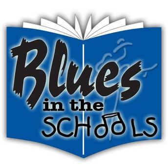 Blues in the Schools Week - Sept. 20-26