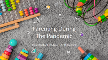 Parenting in the Pandemic