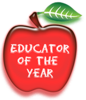 Governor's Educator of the Year Program 2019-2020