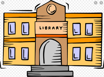 News from the library!